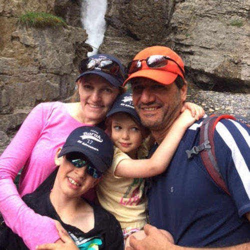 Canadian Nanny Job Doren Barak's Profile Picture