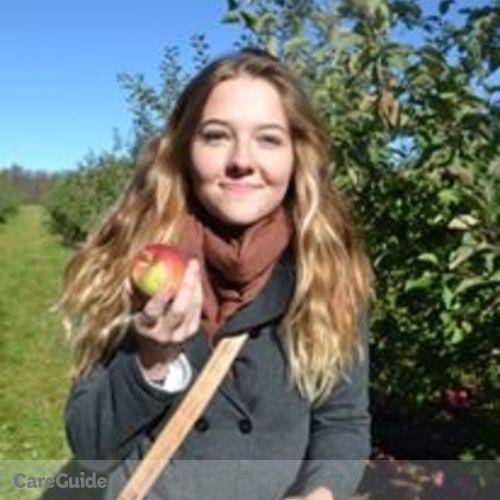Canadian Nanny Provider Helen Maffini's Profile Picture
