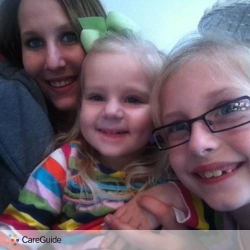 Child Care Provider Hannah Webb's Profile Picture