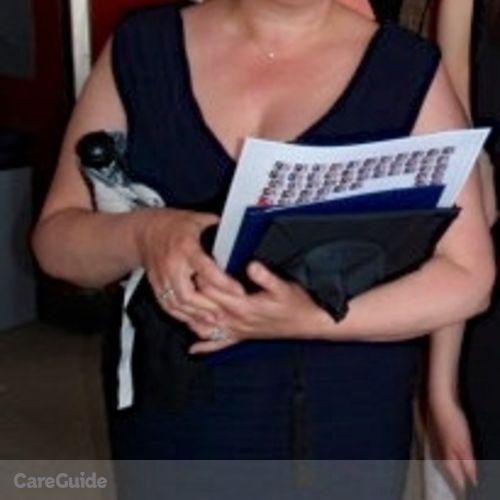Canadian Nanny Provider Manon St-Amand's Profile Picture