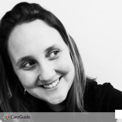 Child Care Provider Amber Elery's Profile Picture