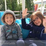 Family, Pet Care, Swimming Supervision, Homework Supervision in Calgary