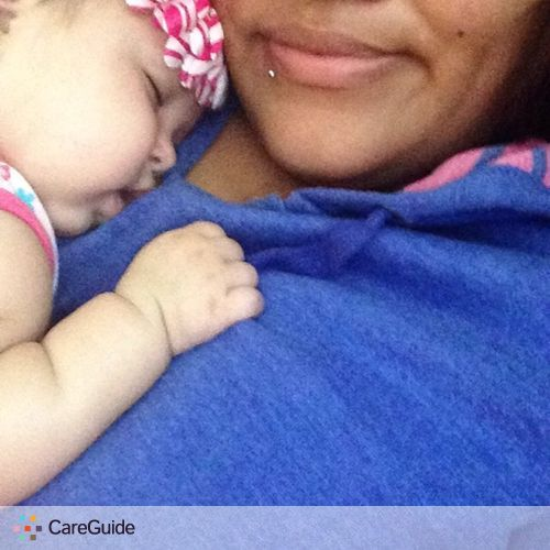 Child Care Provider Maria L's Profile Picture