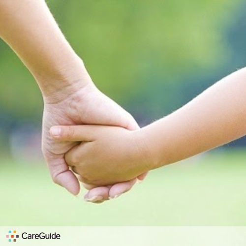 Child Care Provider Noorulain T's Profile Picture