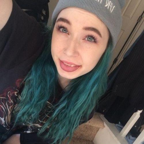 Child Care Provider Madison Kidd's Profile Picture