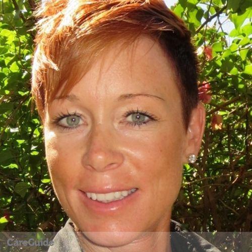 House Sitter Provider Jaime Clark's Profile Picture