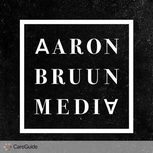 Videographer Provider Aaron Bruun's Profile Picture