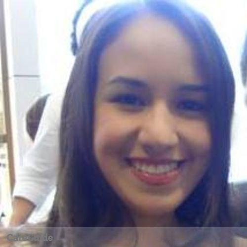Canadian Nanny Provider Caroline Souza's Profile Picture