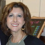 My name is Tricia. I'm 45, mom of 3 boys, 20 & 13 yr old Identical twins looking for part-time work. I love kids;)