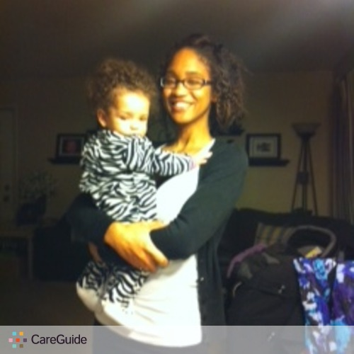 Child Care Provider Karlette Milbourne's Profile Picture