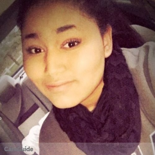 Pet Care Provider Tatianna Guadalupe's Profile Picture