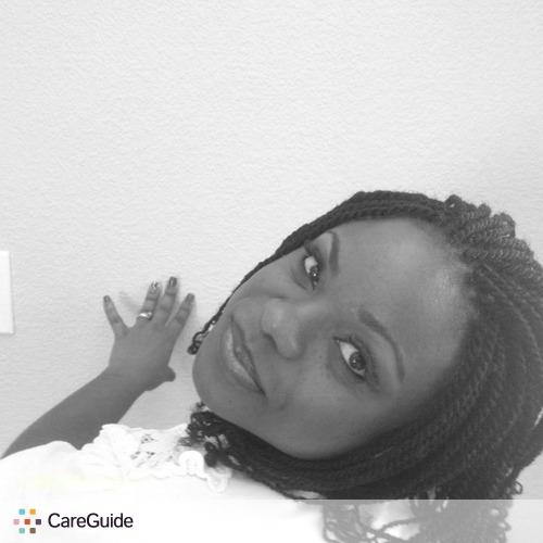 Child Care Provider Catrina Johnson's Profile Picture
