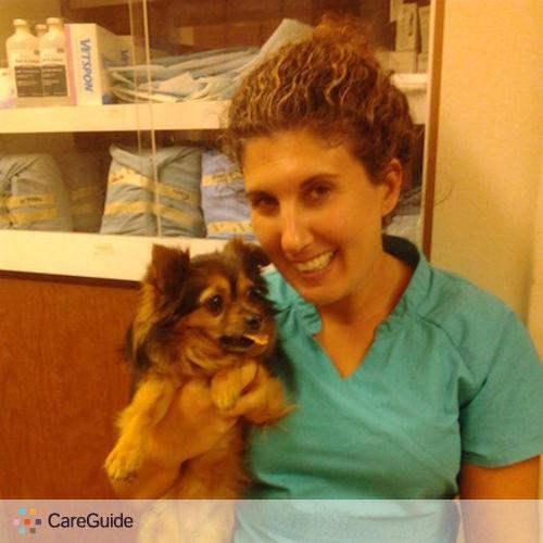 Pet Care Provider Liza Spiridon's Profile Picture
