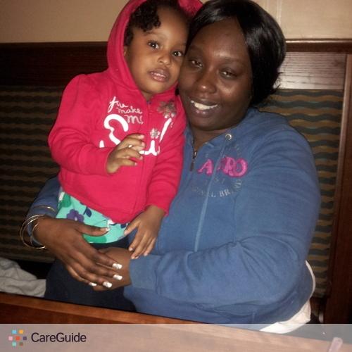 Child Care Provider Quanita Roach's Profile Picture