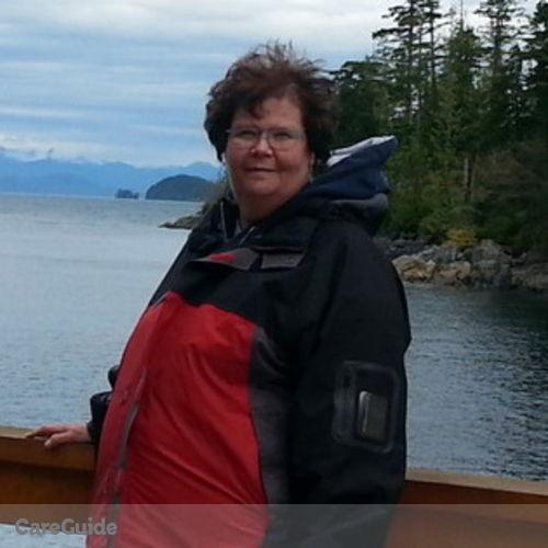 Canadian Nanny Provider Linda R's Profile Picture