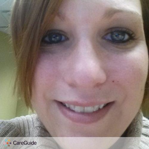 Housekeeper Provider Kristin F's Profile Picture