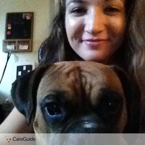 Pet Care Provider Michele B's Profile Picture