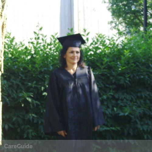 Canadian Nanny Provider Jacqueline Duncan Mora's Profile Picture