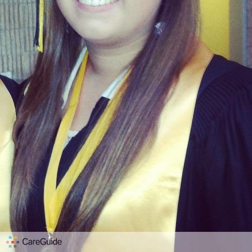 Child Care Provider Tori Rhodes's Profile Picture