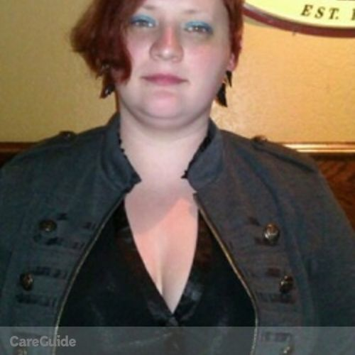 Canadian Nanny Provider Shannon Carnahan's Profile Picture