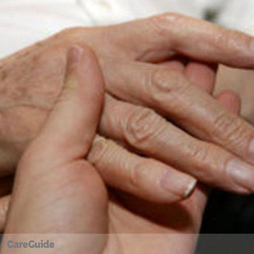 Elder Care Provider DeeAnn Sexsmith's Profile Picture