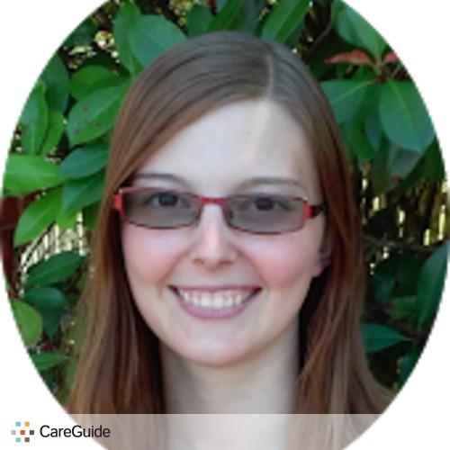 Tutor Provider Haley W's Profile Picture