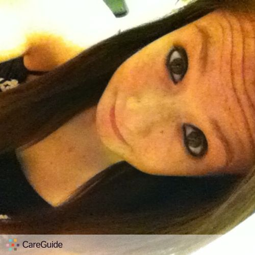 Child Care Provider Brittany Miller's Profile Picture