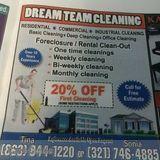 Housekeeper in Lakeland