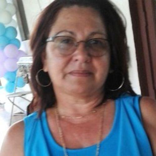 House Sitter Provider Mirella Molina's Profile Picture