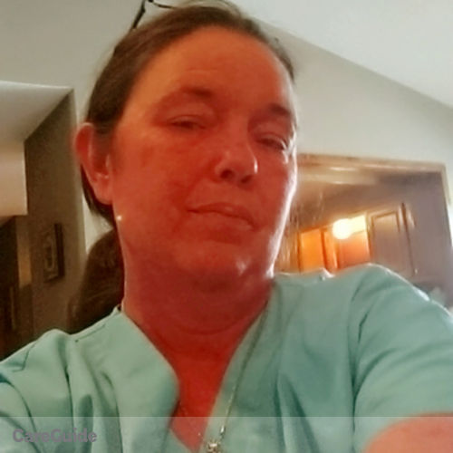 Housekeeper Provider Nancy Nolan's Profile Picture