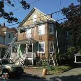 Painter in Weymouth