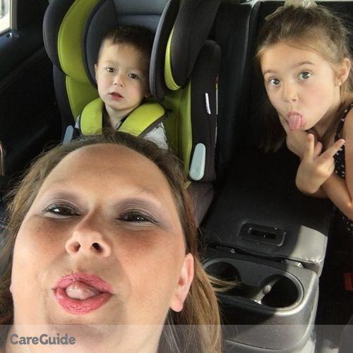 Child Care Provider Lorna Lannom's Profile Picture