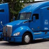 My name is Sam and we are looking for Class A Company Drivers and Lease purchase operators.