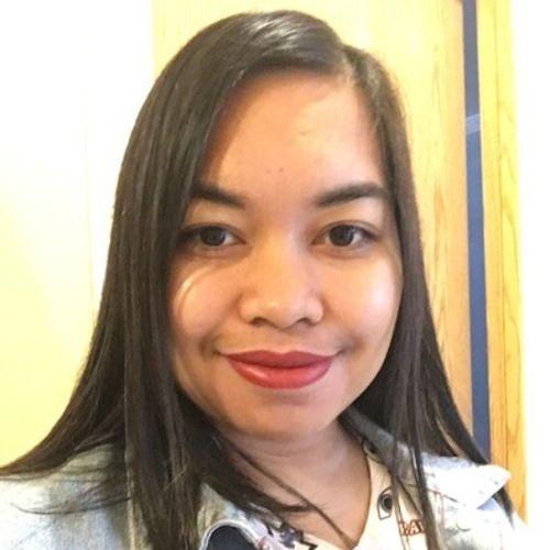 Canadian Nanny Provider Kathrina Mandocdoc's Profile Picture