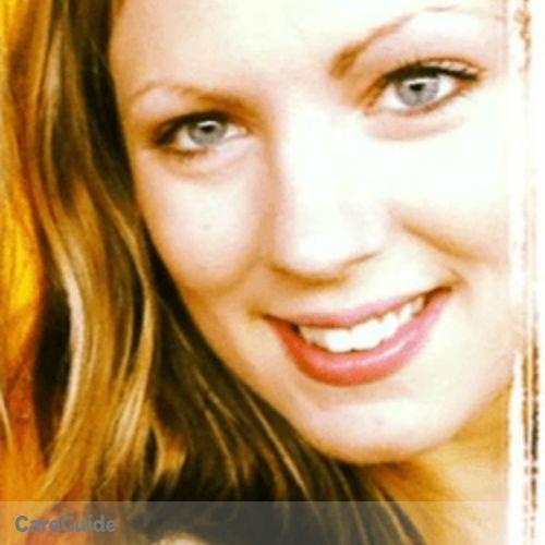 Canadian Nanny Provider Alissa N's Profile Picture