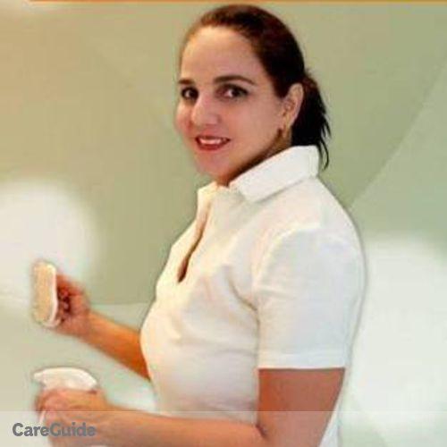 Housekeeper Provider Zaida Gomez's Profile Picture