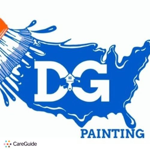 Painter Provider Oscar Diego's Profile Picture