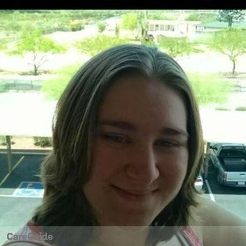 Child Care Provider Chandy Cofferen's Profile Picture