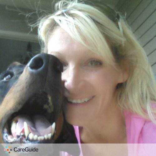 Pet Care Provider Cherie Urbania The Pet Angel's Profile Picture