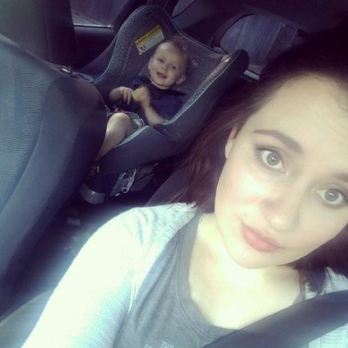 Child Care Job Jodi Conyers-Ray's Profile Picture