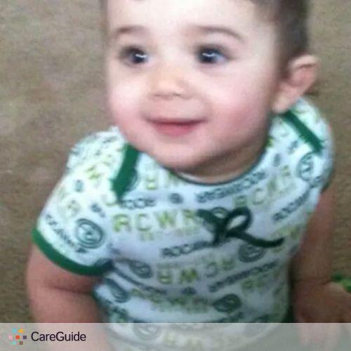 Child Care Provider Fatma Benhacene's Profile Picture