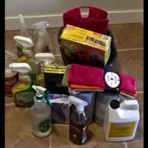 Housekeeper Provider Zeena Olson Gallery Image 1