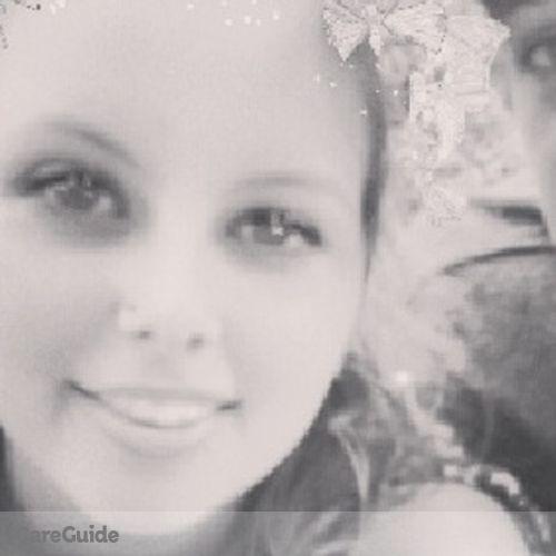 Canadian Nanny Provider Jen G's Profile Picture