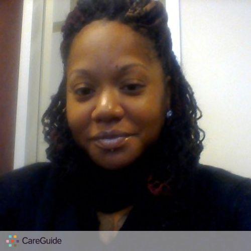 Child Care Provider Kia D's Profile Picture