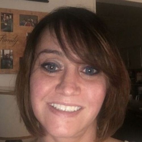 Housekeeper Provider Vicki Bradford's Profile Picture