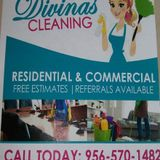 Because the hands of jessie&christy clean better! PROFESSIONAL CLEANING SERVICE!