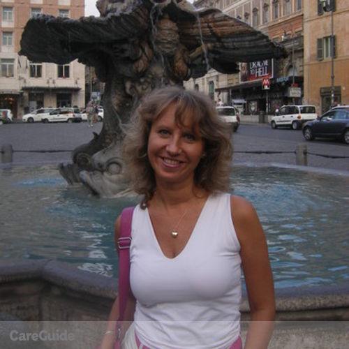 House Sitter Provider Anna P's Profile Picture