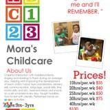 Babysitter, Daycare Provider, Nanny in Hesperia