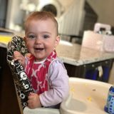 Full time Live out Nanny needed for April 1