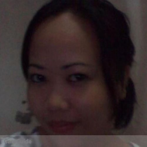 Canadian Nanny Provider Sharmein F's Profile Picture